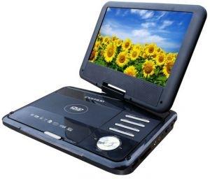 dvd-player в Азербайджан: Kenuo kn-660a dvd player  tv fm radio
