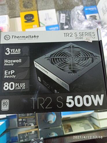 Блок питания Thermaltake TR2 S. Новый оригинал
