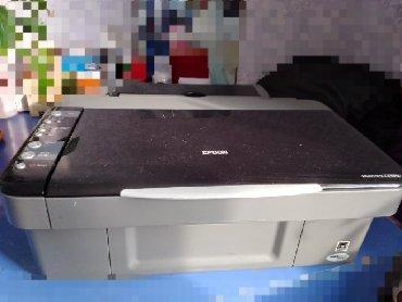 сканер epson cx4300 в Кыргызстан: Принтер Epson Stylus 3900Экономичное и удобноеиспользовании много