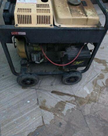 Generatorlar - Azərbaycan: Generator 550 manat unvan Bineqedi qesebesi.me.xeyale1elay