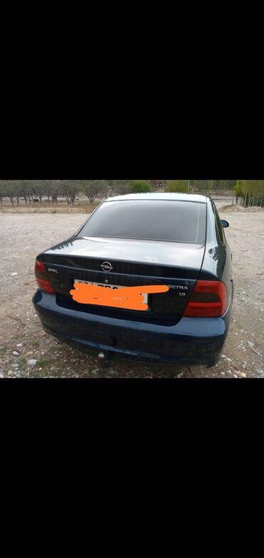 Opel Vectra 1.8 л. 2000   122000 км