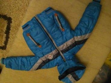 Dečije jakne i kaputi | Arandjelovac: Polovna jakna kao Nova vel.3