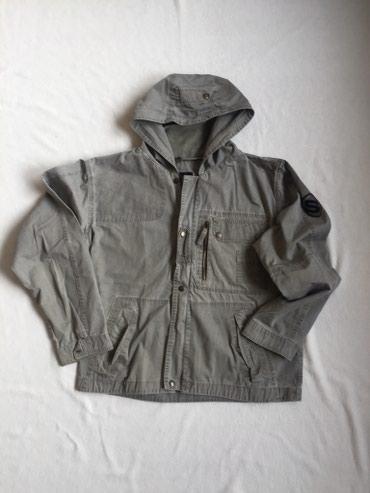 Muska jakna za prolece ocuvana - Indija