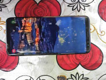 Samsung Şamaxıda: İşlənmiş Samsung Galaxy S8 64 GB qara