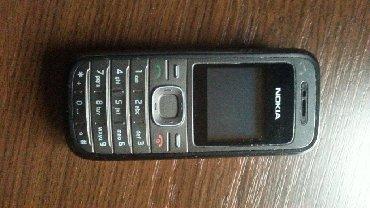 Mobilni telefoni - Trstenik: POVOLJNO Nokia 1208 sa punjacem. Telefon je ispravan, samo nema