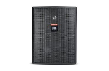 акустические системы emie колонка сумка в Кыргызстан: Всепогодная уличная магнитноэкранированная акустическая система JBL