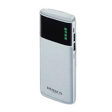 Аксессуары для мобильных телефонов - Кыргызстан: Портативный аккумулятор Power bank Demaco DMK-A30 15000mAhВнешний