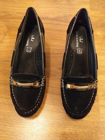 Cipele zenske br .41,jedanput obuvene cena 1000,00din - Senta