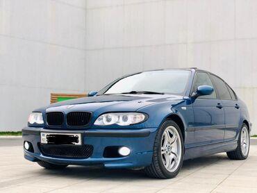 bmw-1-серия-116i-at - Azərbaycan: BMW Digər model 3 l. 2001 | 227500 km