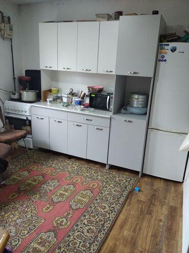 Продажа домов 45 кв. м, 2 комнаты, Старый ремонт