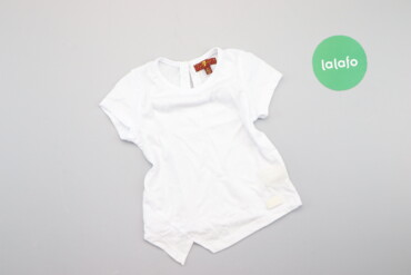 Дитяча стильна футболка For All Mankind, вік 2 р.    Довжина: 34 см Ши