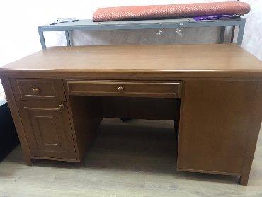 стол трюмо в Азербайджан: Письменный стол