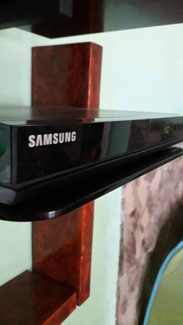 dvd плеер samsung в Азербайджан: DVD SAMSUNG