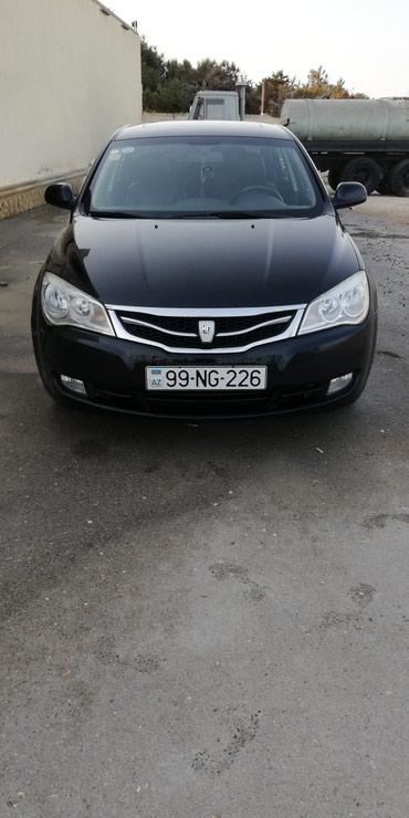 Bakı şəhərində MG Digər model 2012