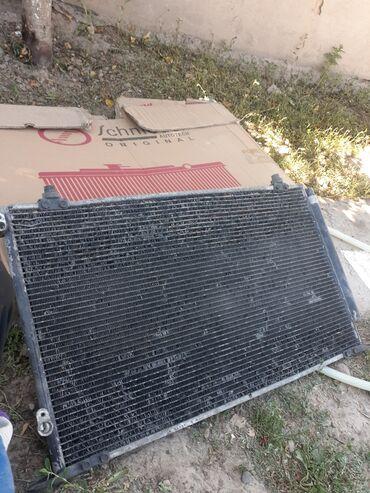 степ вагон бишкек in Кыргызстан   АВТОЗАПЧАСТИ: Радиатор кондиционера хонда степ вагон спада