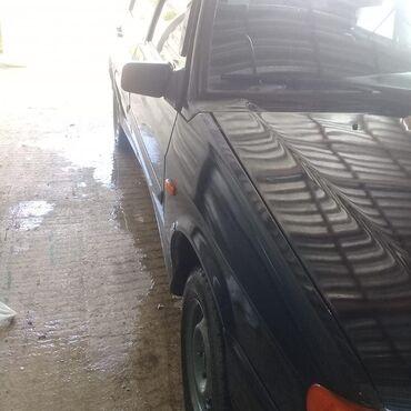 İşlənmiş Avtomobillər Qusarda: VAZ (LADA) 2114 Samara 2003