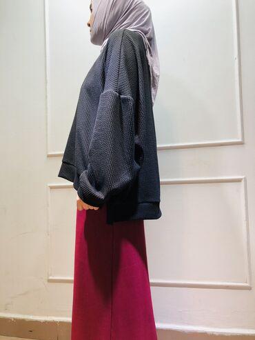 платья свободного кроя для полных в Кыргызстан: Новинки платья юбки кофты высокого качества по очень низким ценам