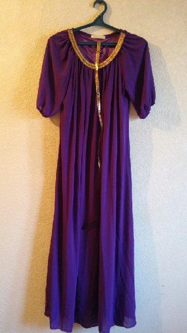 вечерние платья 50 размера в Кыргызстан: Платья размер 42~50 б/у