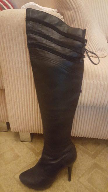 Bakı şəhərində Обувь на 38 ногу в отличном состоянии.вот сап
