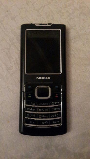 Bakı şəhərində Nokia 6500 clasic hec bir problemi yoxdu yaxsi vezyetdedi yaddasi 1gb