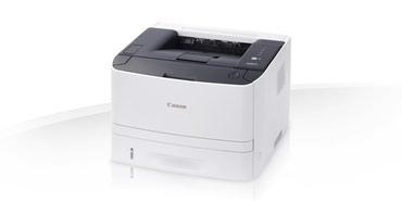 Лазерный принтер Canon i-Sensys LBP6310dn в Бишкек