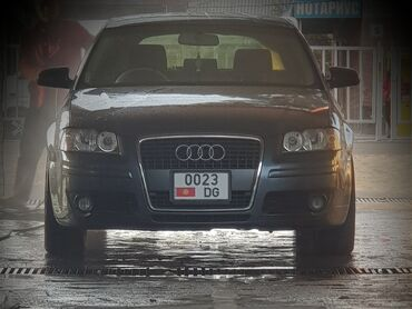 Audi A3 2 л. 2004 | 207167 км