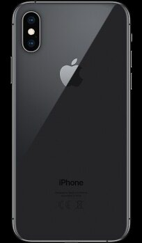 IPhone Xs 256 GB Space gray в Бишкек