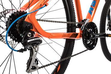 Горный велосипед Aspect LEGEND 29 (2021) легкая в управлении модель кл