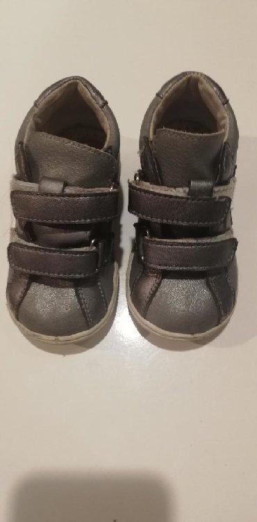 Dečije Cipele i Čizme - Jagodina: Pavle cipelice za devojcice br 21, KAO NOVE