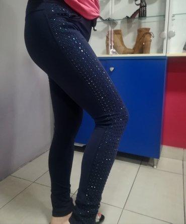Savršene pantalone extra model i kvalitet uvoz Turska Unikatne  akcija - Batajnica