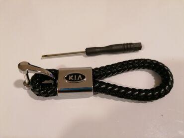 Privezak za kljuceve/brojanica KIA