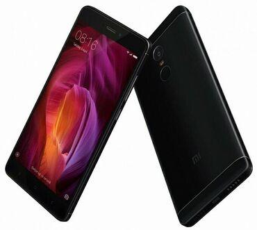 İşlənmiş Xiaomi Redmi 4 32 GB boz