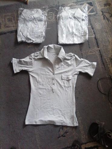 Zenske majice, kvalitetan materijal, vise komada, raznih velicina. Na - Belgrade