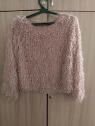 розовый свитерок в Кыргызстан: Женские свитера Lila XS
