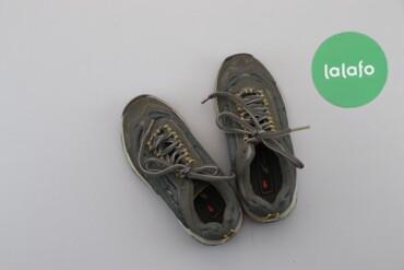 Підліткові кросівки Cross Sport, p. 31    Довжина устілки: 19 см  Стан