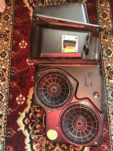 bmw kaplja в Кыргызстан: Продаю DSP систему для Бмв (стояла на х5) это усилитель штатной звуков