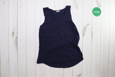 ЖІноча майка з кишенькою Gap, p. XS    Довжина: 66 см Ширина плечей: 3