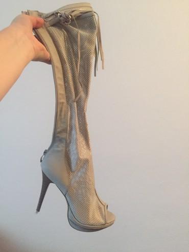 Sandale , nove  - Vranje - slika 2