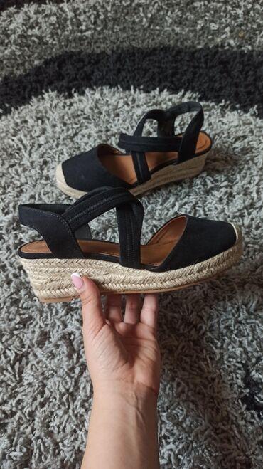 Kosulja h m - Srbija: NOVE H&M sandale