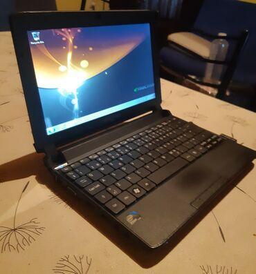 Acer stream - Srbija: Acer Emachines em350, putpuno ispravan mini laptop - netbuk. Stanje