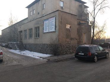 """Сдаю нежилое помещение. район """"таатан""""  в Бишкек"""
