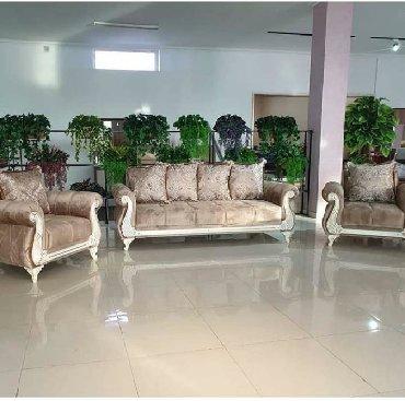 siyezen - Azərbaycan: Yeni eve köçlə əlaqədar divan kreslo desti satılır 650 azn