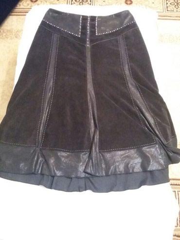 Продаю юбку. Б/У. в отличном состоянии. Размер 48. Турция
