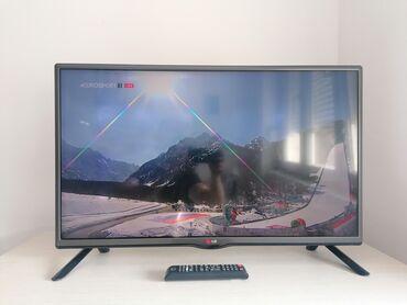 "LG 32"" (82cm) HD LED TVPotpuno ispravan i testiran televizor, u"