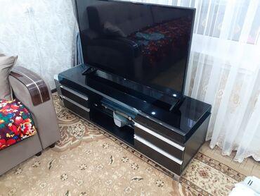 телевизор lg с плоским экраном в Кыргызстан: ПРОДАЮ ПОДСТАВКУ ДЛЯ ТЕЛЕВИЗОРА РОССИИ.Ширина 142см, длина