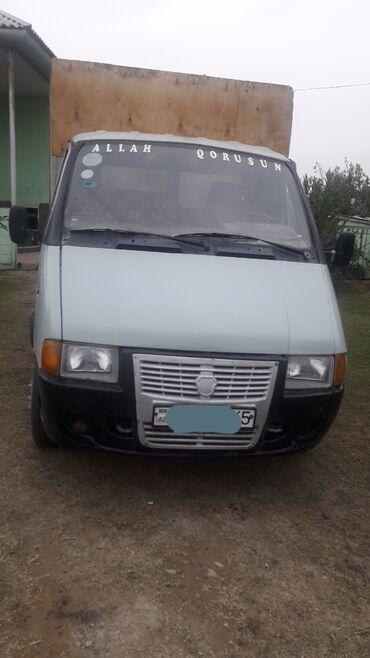 super maz - Azərbaycan: QAZ GAZel 3302 2.4 l. 1999 | 3000000 km