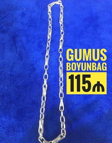 Gumus Boyunbag - 115₼🆆🅷🅰🆃🆂🅰🅿🅿 - #baku #azerbaijan #aztagram