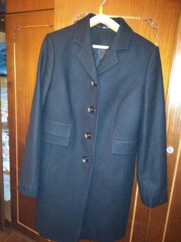 Пальто Белорусия состояние отличное размер 48-50 в Бишкек