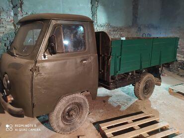 Ремонт коробки механика бишкек - Кыргызстан: Продаю Уаз после капитального ремонта - разобрано проверено
