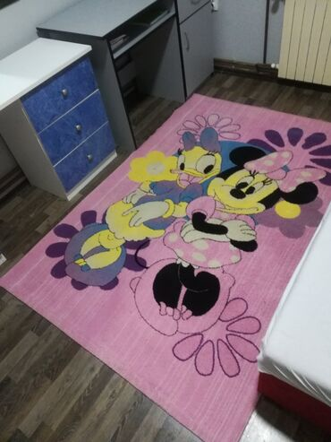 Za decu - Lajkovac: Tepih dečiji, dobro očuvan